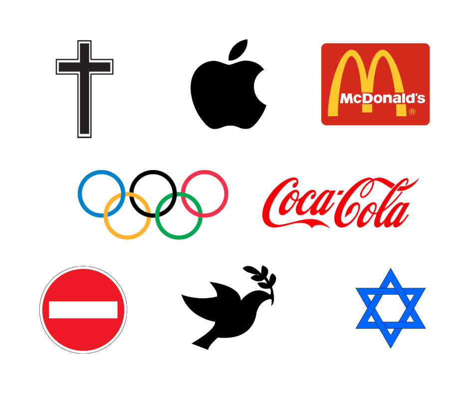 Powerful symbols from across the ages